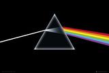 Pink Floyd-Dark Side - Posterler