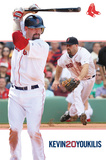 Red Sox - Keven Youkilis 2012 Posters