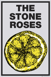 Stone Roses-Lemon Prints