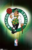 Celtics Logo 2011 Posters