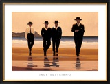 Billy Boys Prints by Jack Vettriano