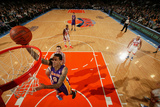 New York Knicks v Los Angeles Lakers, New York, NY, Feb 10: Matt Barnes Photographic Print by Nathaniel S. Butler