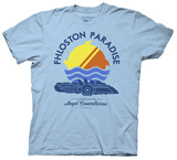 The Fifth Element - Fhloston Paradise T-Shirt