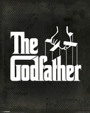 The Godfather Logo Prints