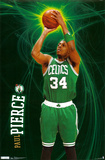 Celtics - P Pierce 2011 Poster