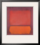 Untitled, 1962 Posters by Mark Rothko