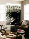 Incredible Hulk No.65 Cover: Hulk Posters par Mike Deodato