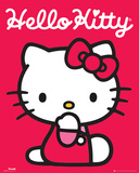 Hello Kitty-Classic Láminas