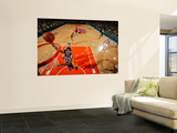 New York Knicks v Los Angeles Lakers, New York, NY, Feb 10: Matt Barnes Wall Mural by Nathaniel S. Butler