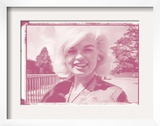 Jayne Mansfield I In Colour Framed Photographic Print