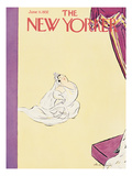 The New Yorker Cover - June 11, 1932 Giclee Print by Helen E. Hokinson