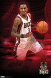 Bucks - B Jennings 2011 Posters