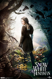 Snow White & the Huntsman - Forest Poster