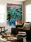 The Spectacular Spider-Man Speci Cover: Lizard Posters by Joe St. Pierre