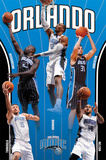 Orlando Magic - Team 2011 Prints