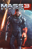 Mass Effect 3 - Key Art Posters