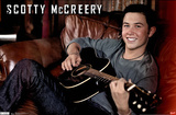 Scotty McCreery - Guitar Posters