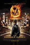 Hunger Games Stadium Plakater