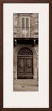 La Porta Via, Todi Prints by Alan Blaustein