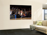 New York Knicks v Los Angeles Lakers, New York, NY, Feb 10: Jeremy Lin Wall Mural by Nathaniel S. Butler
