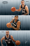 Spurs - Team 2011 Prints