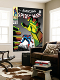 The Amazing Spider-Man No.67 Cover: Mysterio and Spider-Man Posters by John Romita Sr.