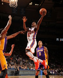 New York Knicks v Los Angeles Lakers, New York, NY, Feb 10: Iman Shumpert Photographic Print