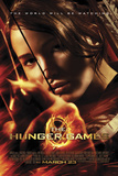 Hunger Games-Aim Pósters