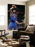New York Knicks v Minneapolis Timberwolves, Minneapolis, MN, Feb 11: Tyson Chandler Wall Mural by David Sherman