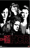 Hot Chelle Rae Music Poster Print Prints