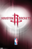 Rockets Logo 2011 Prints