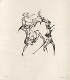 Composition SurréaIIste X Limitierte Auflage von Jules Perahim
