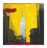 New-York 01 Limited Edition by Tony Soulie