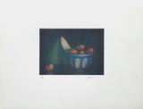 Quatre cerises et une Limited Edition by Laurent Schkolnyk