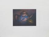 Thé pour deux Limited Edition by Laurent Schkolnyk