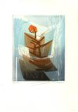 Composition D Edição limitada por Renée Lubarow