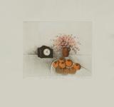 Les Kakis De Quatre Heures Limited Edition by Annapia Antonini