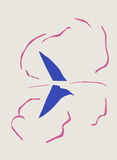 Verve - Le B&#226;teau Collectable Print by Henri Matisse
