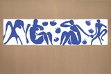 Verve - Femmes Et Singes Collectable Print by Henri Matisse