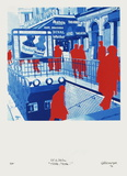 Boulevard Des ItaIIens : Tirez, Tirez... 限定版 : ジェラール・フロマンジャー