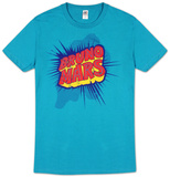 Bruno Mars - Pow (Slim Fit) T-Shirt