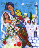 Mariage en Orient Limited Edition by Raya Sorkine