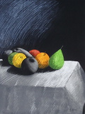 Fruits I Limited Edition by Michel Mathonnat