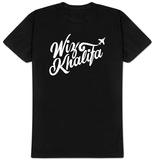 Wiz Khalifa - Sky Write (Slim Fit) T-Shirt