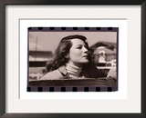 Rita Hayworth I Framed Photographic Print