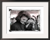 Jackie Kennedy IV Framed Photographic Print