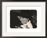 Sophia Loren II Framed Photographic Print
