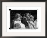 Raquel Welch I Framed Photographic Print