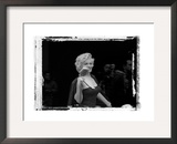 Marilyn Monroe VII Framed Photographic Print