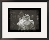 Marilyn Monroe IX Framed Photographic Print